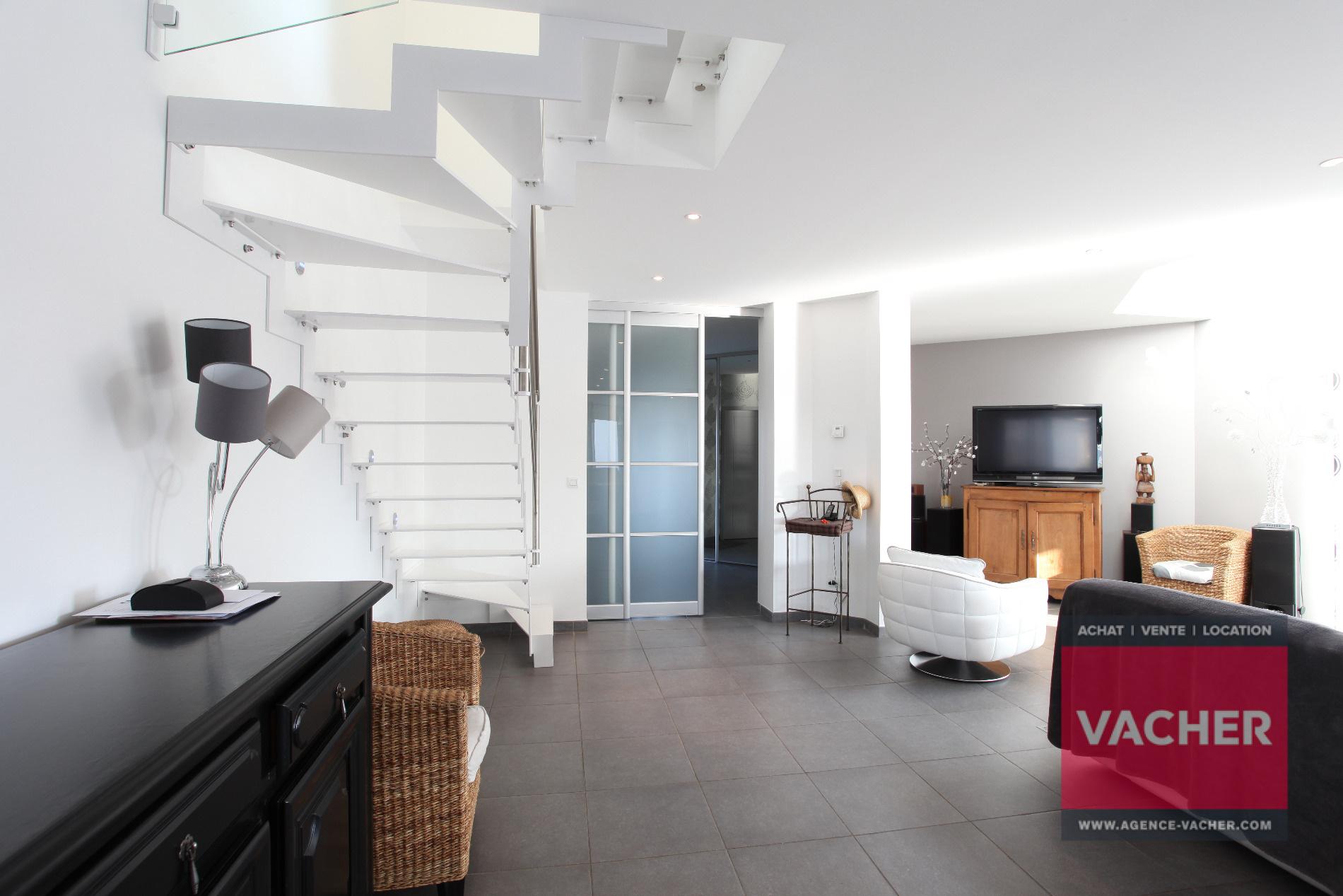 Vente maison appartement andernos les bains 33510 sur le for Vente maison appartement