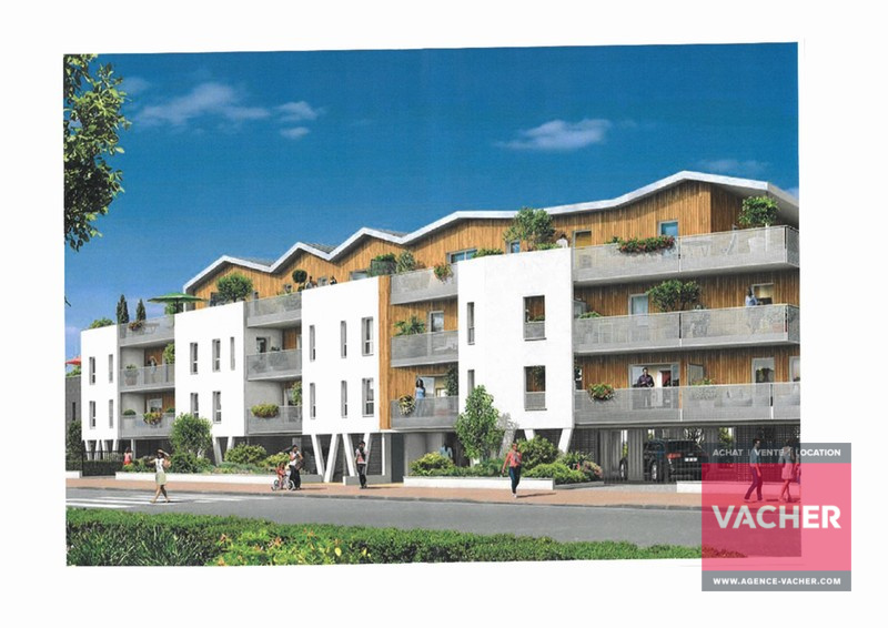 Annonce vente appartement la teste de buch 33260 42 m for Vente de appartement